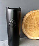 Термочашка Starbucks 473ml, фото 2