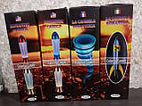 Лампа светильник Тернадо 27см, фото 3