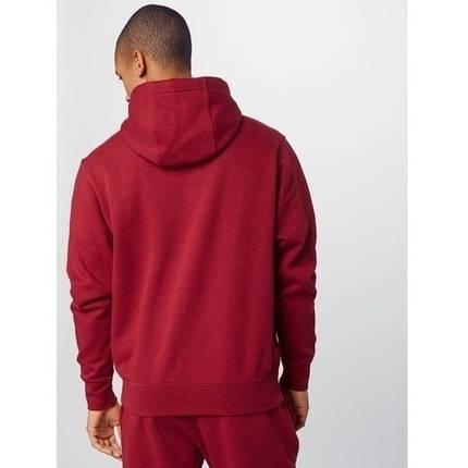 Костюм спортивный Nike Sportswear Hd Gx Fleece CI9591-677 Красный, фото 2