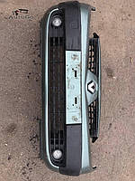 Бампер передний Renault Scenic II