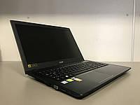 """Ноутбук ACER Aspire E5-575G-73AA, i7-7500U, DDR4 8Gb, HDD 500Gb, NVIDIA GeForce 940MX, 15.6"""" (Full HD), Б/У"""