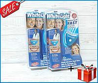 Отбеливание зубов в домашних условиях White Light Tooth, отбеливатель гель