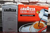 LAVAZZA  Crema&Gusto forte срібна 250г