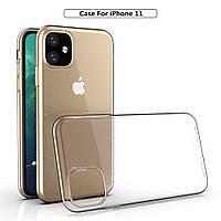 Ультратонкий чехол для Apple iPhone 11