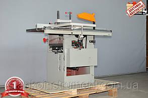 Станок деревообрабатывающий многофункциональный FDB Maschinen MLQ345M
