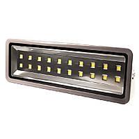 Прожектор светодиодный ЕВРОСВЕТ 750Вт 6400К EV-750-01 67500Лм   , фото 1