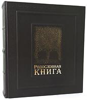 Родословная книга - родовое дерево - семейная летопись - книга мого роду