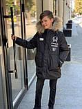 Куртка зимняя для мальчика 134-164см, фото 2