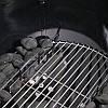 Угольный гриль с решеткой 47 см для барбекю блюд с поддоном для золы Weber 1241004, фото 4