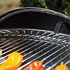 Угольный гриль с решеткой 47 см для барбекю блюд с поддоном для золы Weber 1241004, фото 8