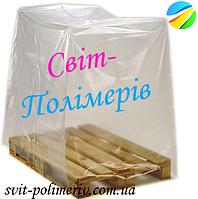 Термоусадочные мешки для паллет