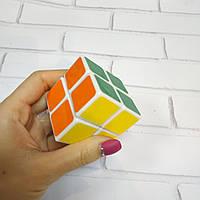 Кубик Рубика 4 секции