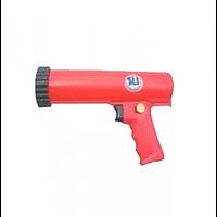 Пневмошприц для герметика (пластиковый корпус)