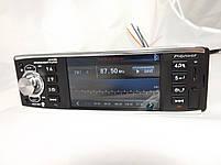"Автомагнитола 1Din Pioneer 4019 с экраном 4.1"", блютуз (магнитола Пионер 1 Дин) + ПОДАРОК!, фото 3"