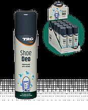 Нейтрализатор запаха TRG Shoe Deo Spray