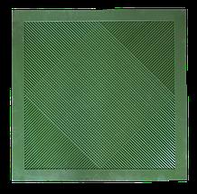 Ковер диэлектрический 750*750*6 мм [исп.на 20 кВ] резиновый, фото 3