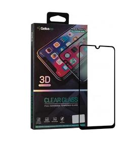 Защитное стекло Gelius Pro 3D для Vivo Y15 черный