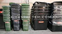 Контейнер для мусора объем  120 - 1100 л, Sulo