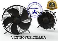 Вентиляторы осевые QuickAir WO-B