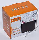 ЮСБ колонки для комп'ютера, ноутбука (FT101, черн), фото 8