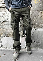 Мужские брюки карго р 31, 32, 34, 36