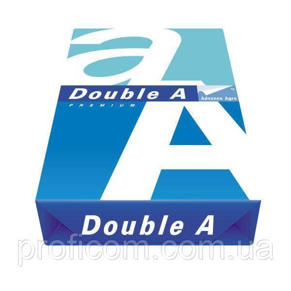 """Папір офісний А4 """"Double A"""" (500арк, 80г/м2)"""