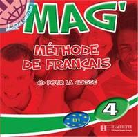 Le Mag' 4 CD