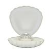 Нічник-проектор 3DTOYSLAMP Seashell Night Light Білий