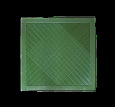 Ковер диэлектрический 500*500*4,5 мм [исп.на 20 кВ] резиновый, фото 2