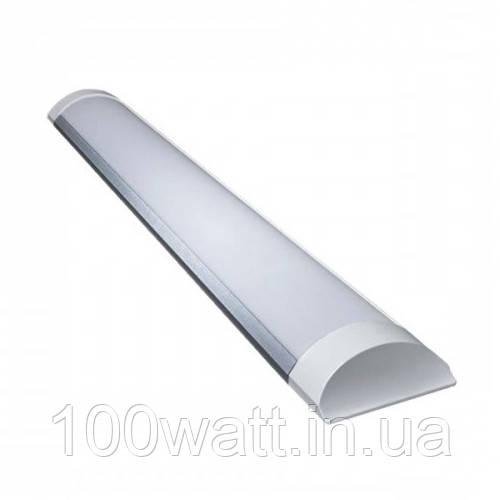 Светильник линейный светодиодный 96LED 36w 6500К IP20 ST539