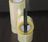 Скотч пакувальний акриловий 72мм*200м, фото 2