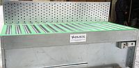 Шліфувальний стіл АТ 2500 з активним екраном