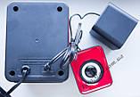 ЮСБ колонки 3.1 для компьютера, ноутбука (HS999, красный), фото 6