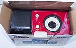 ЮСБ колонки 3.1 для компьютера, ноутбука (HS999, красный), фото 8