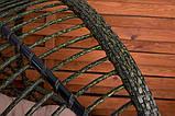 """Подвесное кресло кокон """"УК-12"""". Разные раскраски., фото 4"""