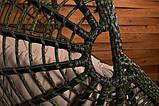 """Подвесное кресло кокон """"УК-12"""". Разные раскраски., фото 3"""