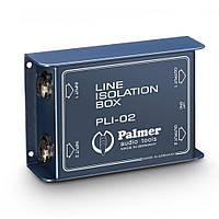 Линейный трансформаторный изолятор Palmer Pro PLI02, фото 1