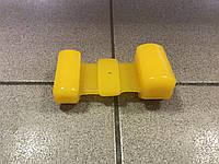 Подушка рессоры УАЗ 452 (полиуретан)