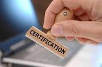 Услуга сертификации авто из США