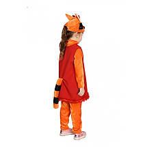 """Детский карнавальный костюм """"Кошечка Карамелька"""" для девочки, фото 3"""
