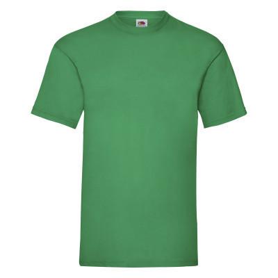 Футболка мужская ярко-зелёная VALUEWEIGHT T
