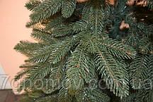 Искусственная елка литая  Лесная Диана 2.20, фото 3