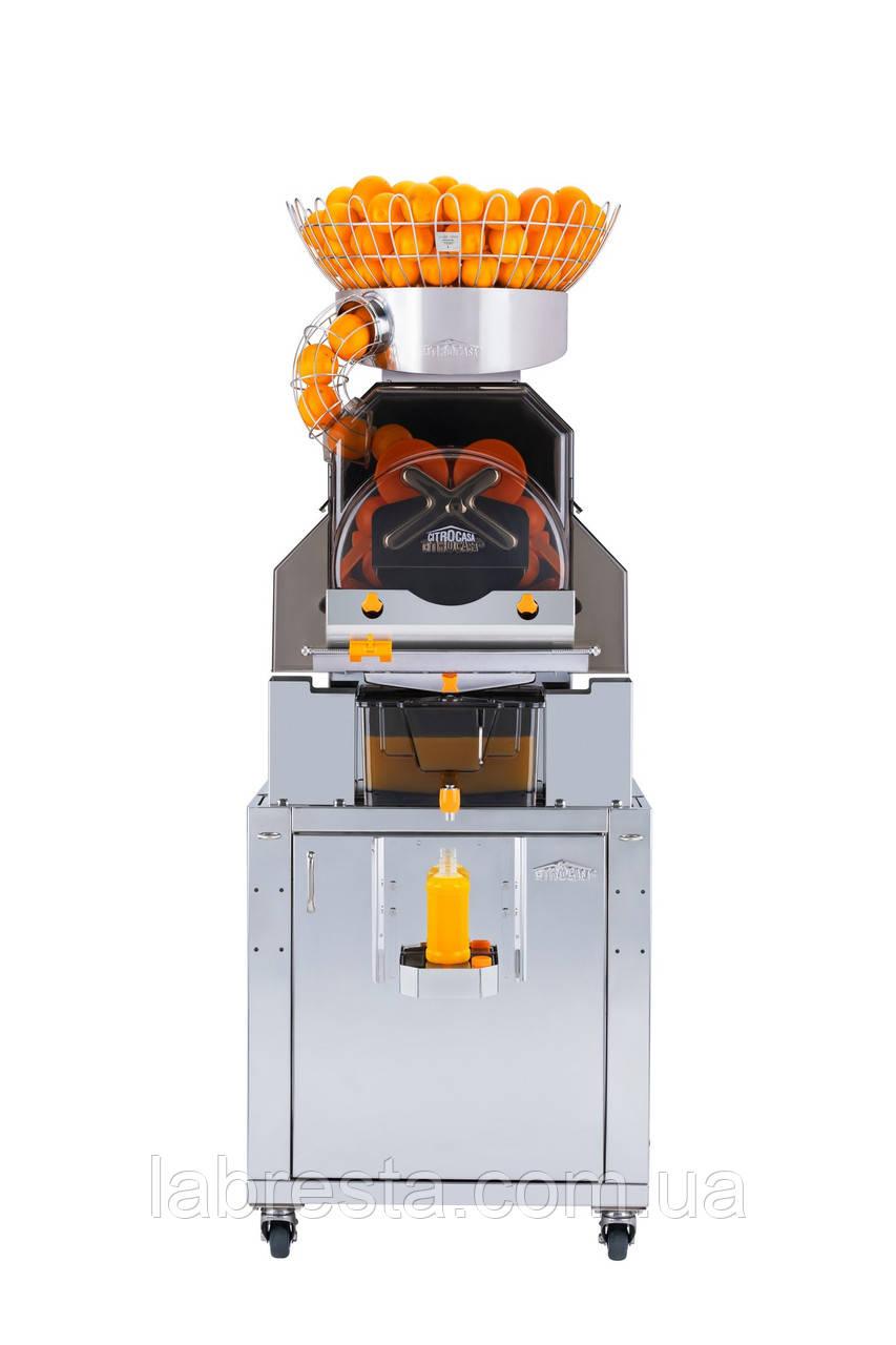 Соковыжималка для цитрусовых Citrocasa 8000 XB - ADVANCE
