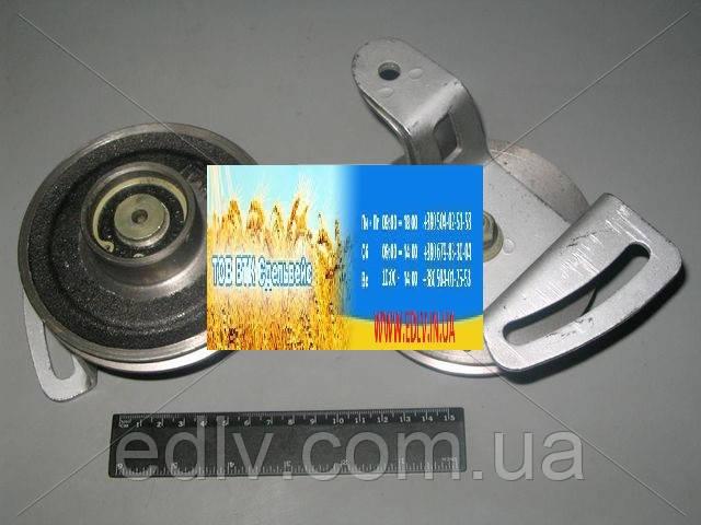 Натяжитель ремня вентилятора ГАЗЕЛЬ двигатель 4215 (пр-во УМЗ) 421.1308110