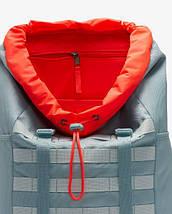 Рюкзак Nike AF-1 Backpack BA5731-363 Голубой (193151310385), фото 3