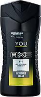 Гель для душа  AXE MEN YOU,  250ml