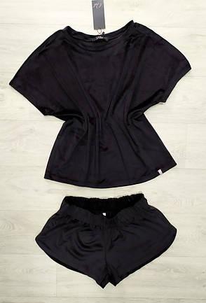 Жіноча піжама шорти і футболка TM Orli, фото 2