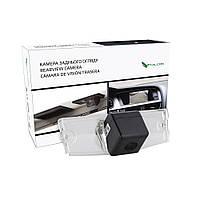 Штатная камера заднего вида Falcon SC110-SCCD. MG 5/6 2010+