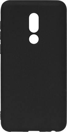 Силикон Meizu M8 Lite black SMTT, фото 2