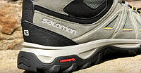 Salomon. Обувь, куртки, горнолыжка. История бренда